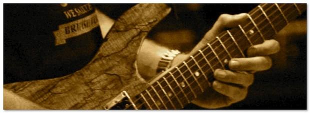 Bài tập legato và tapping