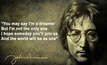 Hướng dẫn đệm hát bài Imagine - John Lennon