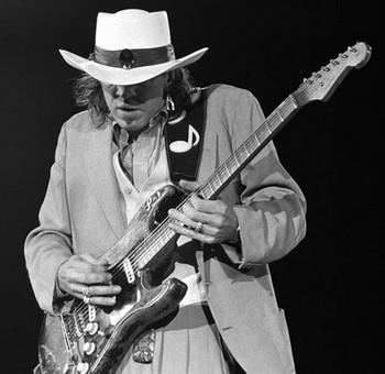 Âm giai Blues - những kiến thức cơ bản