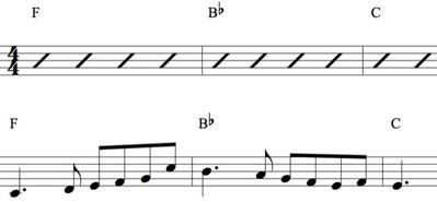solo giai dieu phan 1