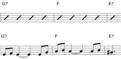 solo giai dieu phan 2