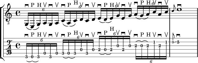 pentatonic-pull-hammer-triplets-1-lick-2