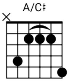 A bass C