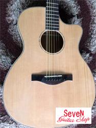 Đàn guitar BG135 - lựa chọn hoàn hảo cho người mới tập đàn