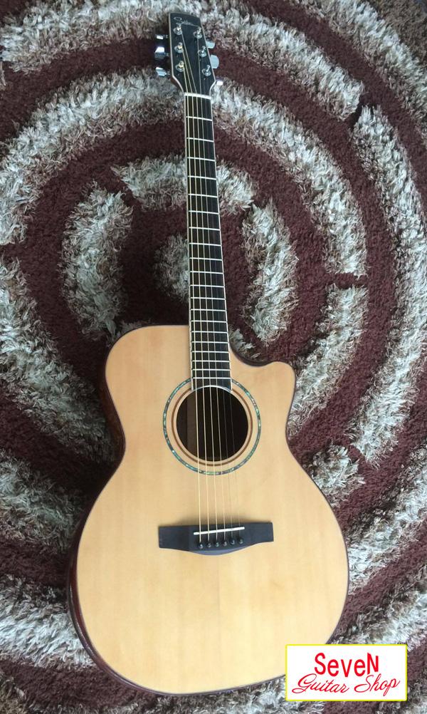 Đàn guitar IMM35 0