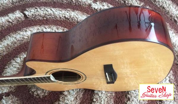 Đàn guitar IMM35 3