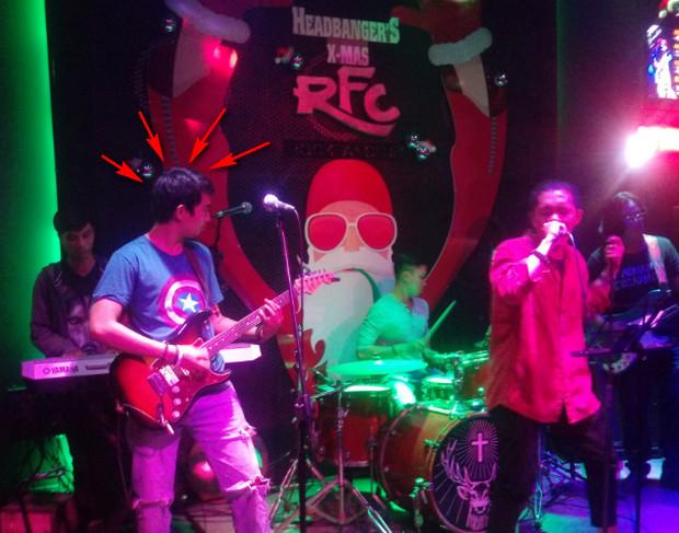 hinh Phuc Rocky tai RFC