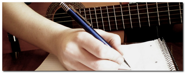 songwriting 1