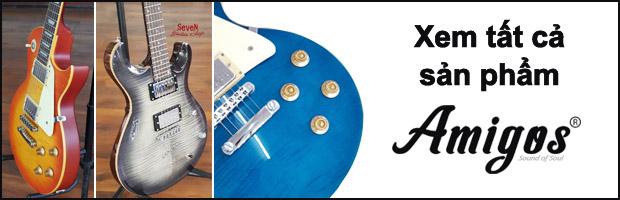 Click để xem tất cả các sản phẩm đàn guitar điện Amigos